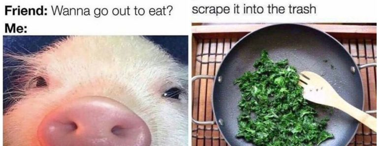 37 Funny Food Memes That'll Make You Hungry for More!
