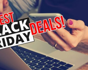 Best Amazon Black Friday Deals for 2019