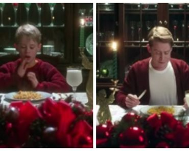 Macaulay Culkin Is Home Alone Again in 2018 and It's One of Best Commercials Ever!