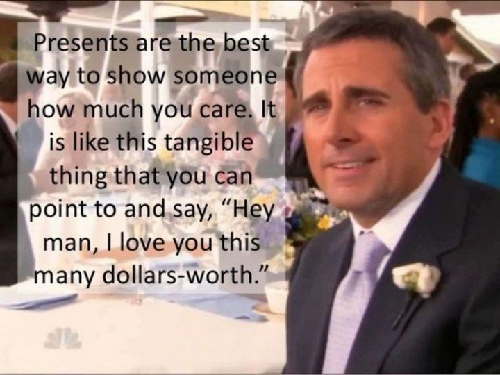 30 Michael Scott Quotes with Important Life Lessons