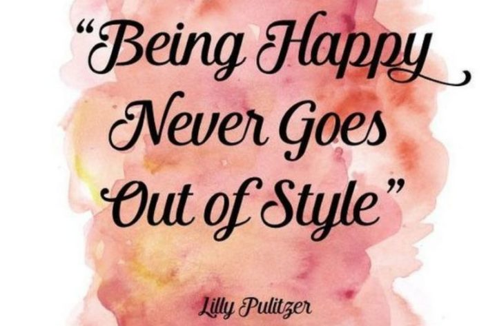 "85 Happy Memes - ""Being happy never goes out of style."""