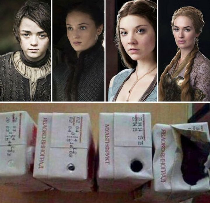 "91 Game of Thrones Memes - ""Only legends will understand..."""