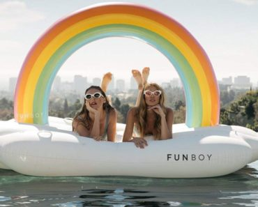35 Coolest Pool Floats to Instantly Add Fun to Any Summer Pool Party