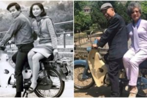 35 Then and Now Pictures That Prove Family Is Love.