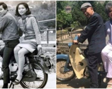 35 Then and Now Pictures That Prove Family Is Love