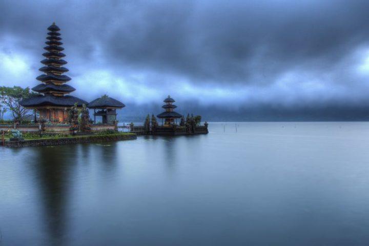 Top 25 Travel Destinations 2019: Bali, Indonesia.