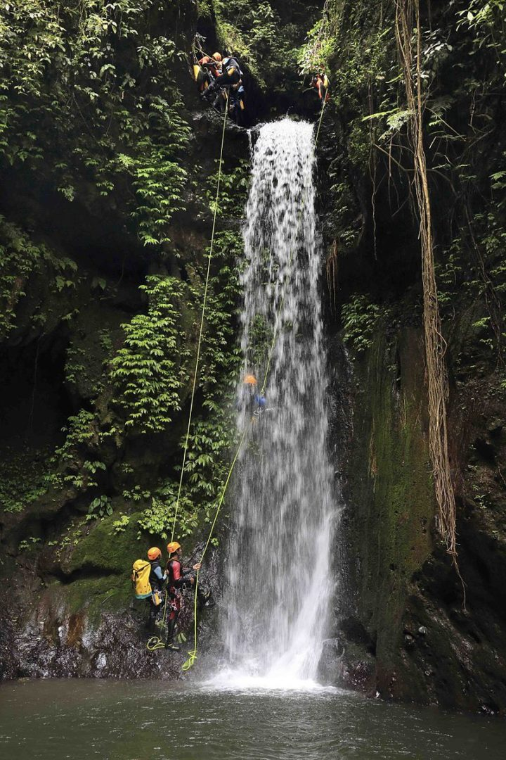 Top 25 Travel Destinations 2019: Bali, Indonesia 02.