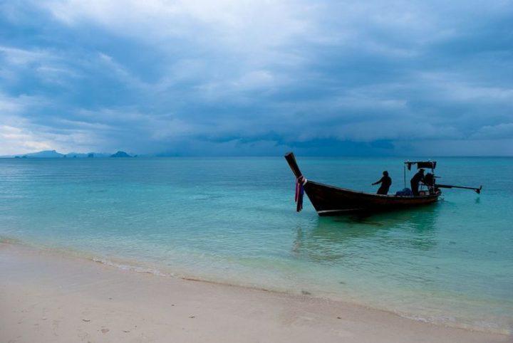 Top 25 Travel Destinations 2019: Phuket, Thailand.