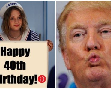 101 Funny 40th Birthday Memes to Take the Dread Out of Turning 40