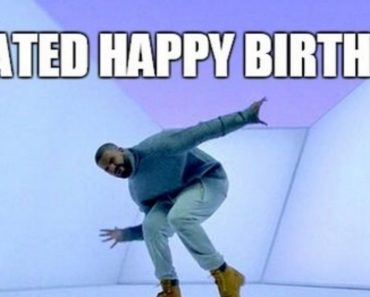 85 Happy Belated Birthday Memes for When You Just Forgot.