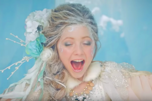 """Let It Go"" Tribal Cover by Alex Boyé Is Taking the Internet by Storm."