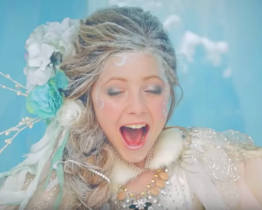 """""""Let It Go"""" Tribal Cover by Alex Boyé Is Taking the Internet by Storm"""