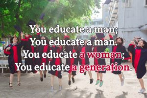 45 Education Quotes to Inspire You to Reach Your Academic and Life Goals.