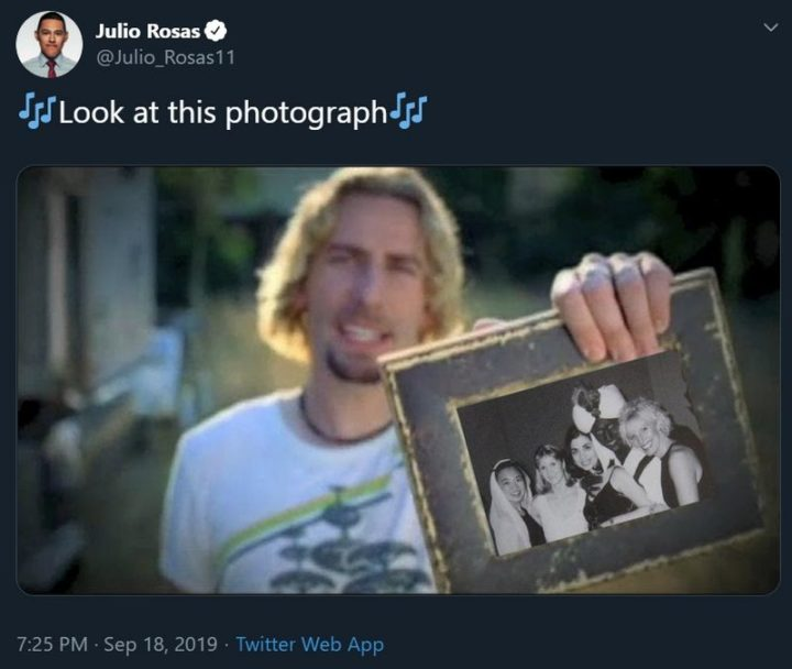 """51 Best Justin Trudeau Memes - """"Look at this photograph..."""""""