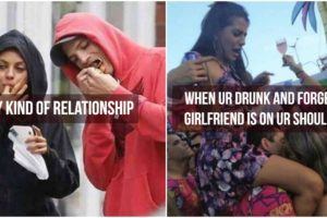 59 Cute Girlfriend Memes That People Crazy in Love Will Relate To.