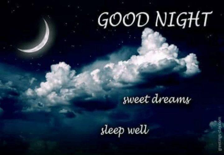 """101 Good Night Memes - """"Good night. Sweet dreams. Sleep well."""""""
