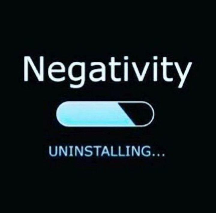 "59 Positive Memes - ""Negativity uninstalling..."""