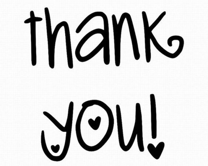 "101 Thank You Memes - ""Thank you!"""