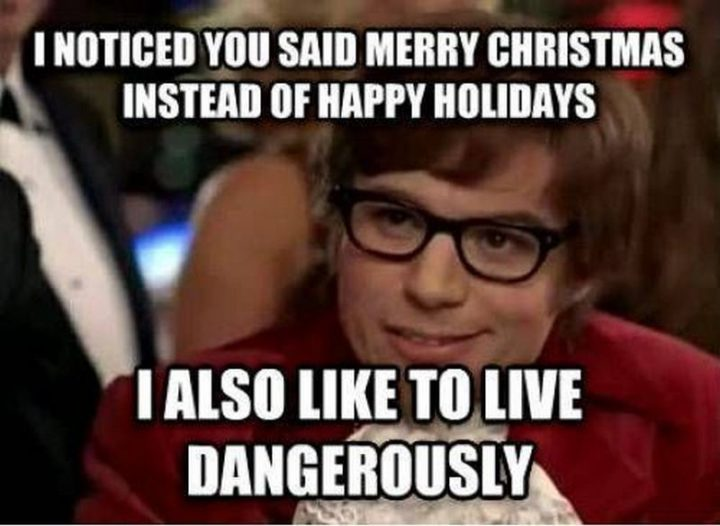 87 Funny Christmas Memes That Put the