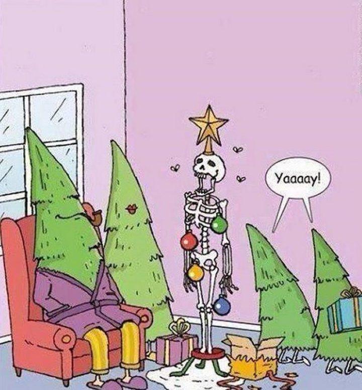 """87 Christmas Memes - """"Yaaaay!"""""""