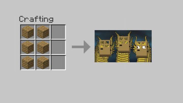 "85 Minecraft Memes - ""Crafting..."""