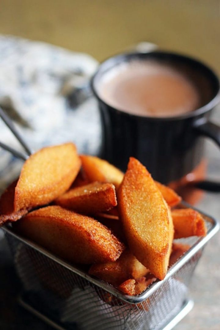 35 Indian Appetizer Recipes - Idly Fry.