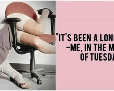 101 Funny Tuesday Memes When You're Happy You Survived Another Workday.