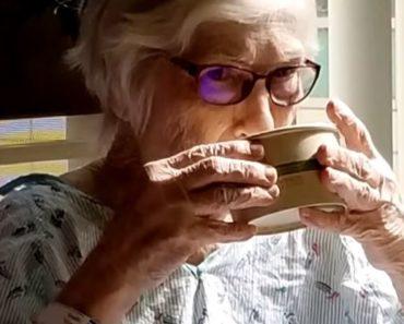 90-Year-Old Washington Woman Beat the Coronavirus With Her Faith In God and Potato Soup