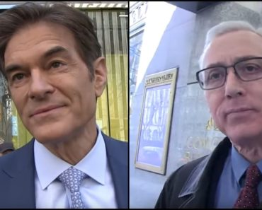 Dr. Oz and Dr. Drew Urges Common Sense Over Media Coronavirus Panic