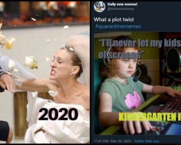 53 Funny Coronavirus Memes Take a Lighthearted Look at Life in 2020