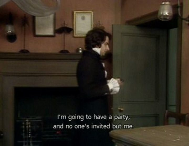 """75 Introvert Memes - """"I'm going to have a party, and no one's invited but me."""""""