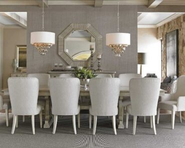 Which Dining Table Shape Is Right For You