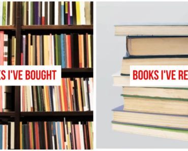 73 Funny Reading Memes That Will Make All Book Lovers Laugh