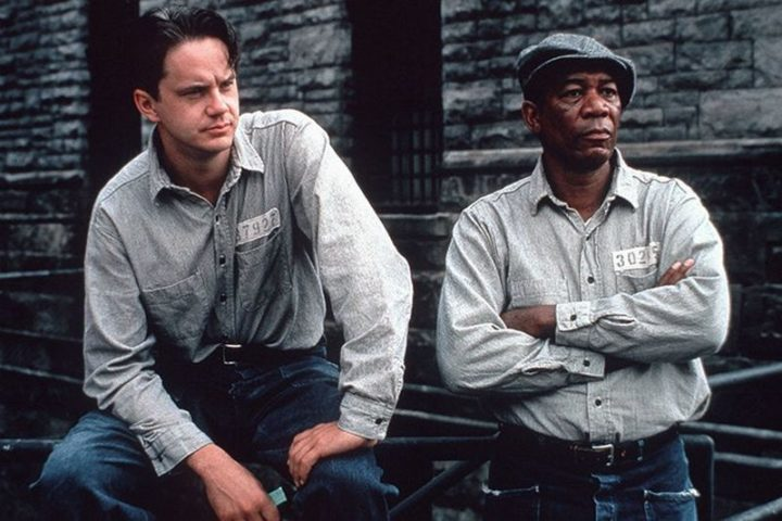 21 Most Recommended Movies to Watch: The Shawshank Redemption (1994)