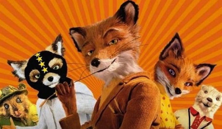 21 Most Recommended Movies to Watch: Fantastic Mr. Fox (2009)