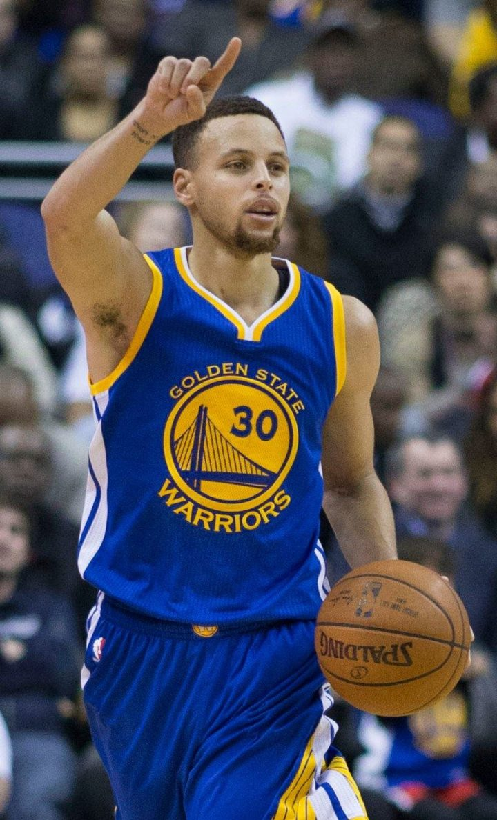 19 Richest NBA Players of All-Time - Stephen Curry
