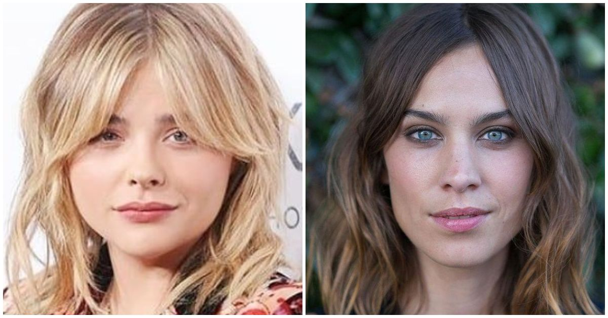 6 Celebrity Curtain Bangs For Your Next Hairinspo