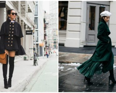 5 Great Fall Outfits You Should Copy