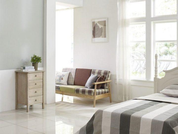 Declutter your Room.