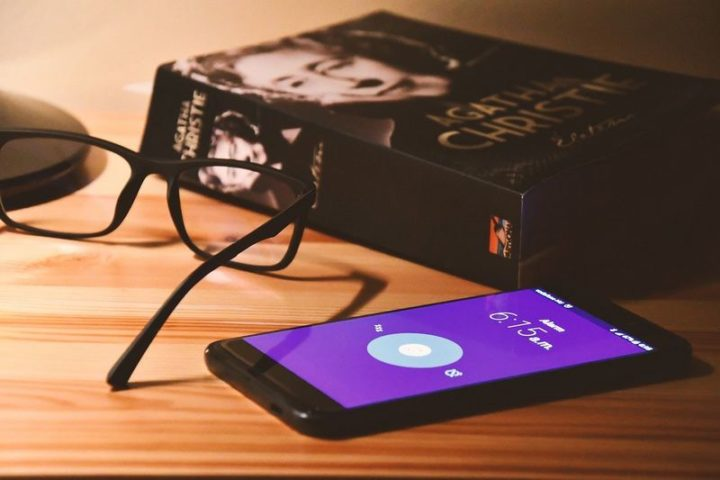 Keep Your bedroom Gadget-Free.