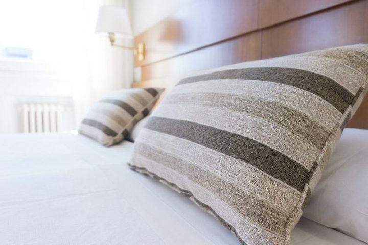 Invest In Comfortable Beddings.