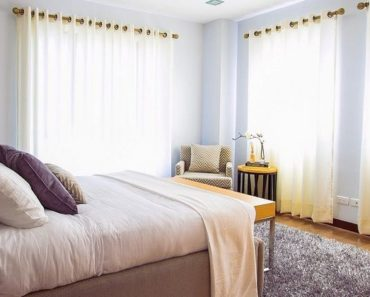 6 Ideas for Making Your Bedroom More Comfortable for Sleep.