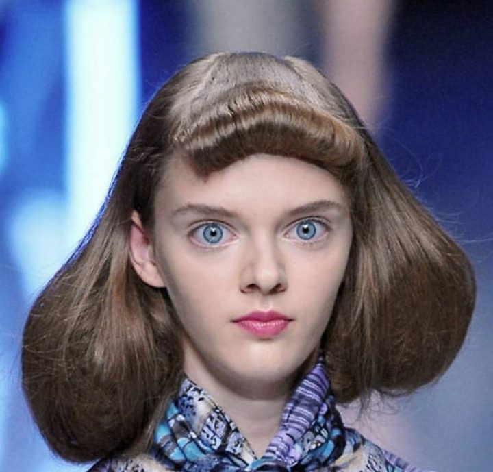 Funny haircuts that will give you nightmares.