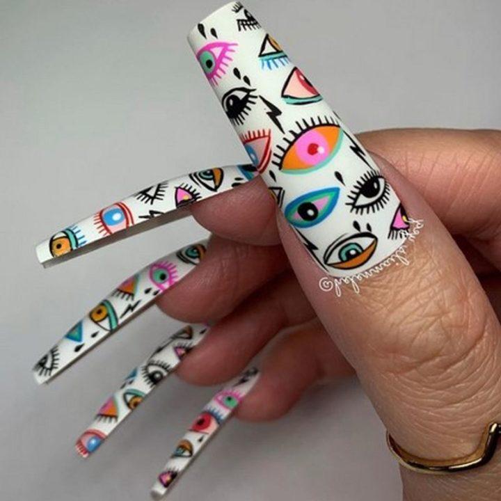 Crayon Gel & Pro Brushes.