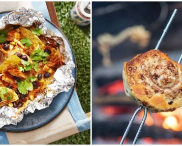 21 Easy Camping Meals to Enjoy in the Great Outdoors