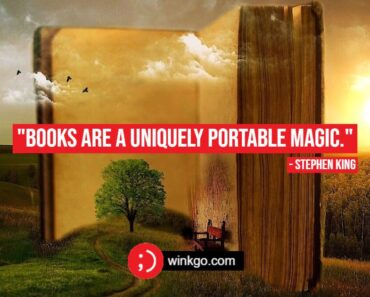 47 Best Book Quotes That Celebrate Book Lovers
