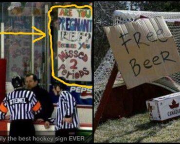 75 Funny Hockey Memes Poking Fun at NHL Greats