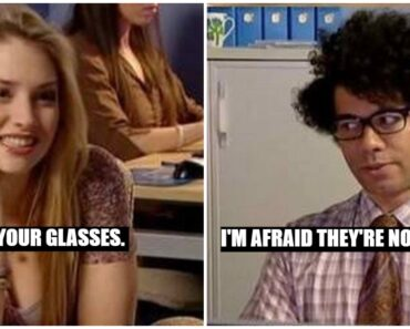 71 Flirting Memes When You're Feeling Flirty With Your Crush