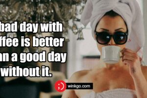 57 Coffee Quotes and Sayings to Kickstart Your Morning
