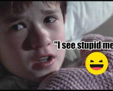 I See Stupid Memes…65 of Them